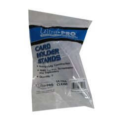 Ultra Pro: Card Holder Stand - 5ct