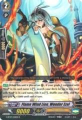 Flame Wind Lion, Wonder Ezel - G-BT07/028EN - R