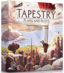 Tapestry Plans and Ploys Expansion