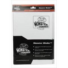 Monster Binder: White