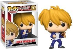 #717 Yu-Gi-Oh! Joey Wheeler