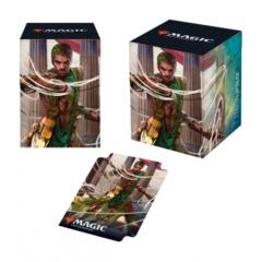 Theros Beyond Pro 100+ Deck Box