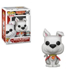 #235 Krpto the Superdog (Specialty Series Exclusive)