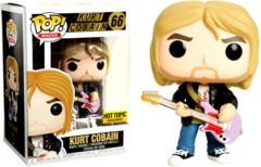 Kurt Cobain #66