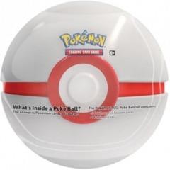 PokéBall Tin - Premier Ball