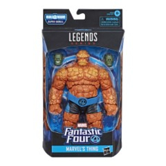Fantastic Four: Marvel's Thing