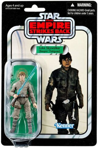 Star Wars Vinatge Collection Luke Skywalker