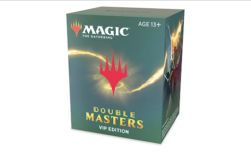 Double Master VIP Edition Pack