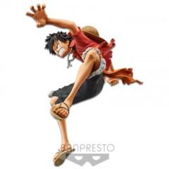 Banpresto - King of Artist the Monkey D Luffy