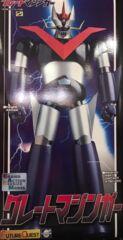 Future Quest Great Mazinger Grand Action Bigsize Model Action Figure