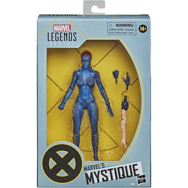 Marvel Legends Mystique