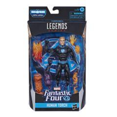 Fantastic Four: Human Torch