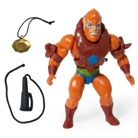 MASTERS OF THE UNIVERSE VINTAGE - BEAST MAN (Wave 2)