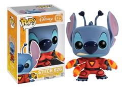 #125 Stitch 626