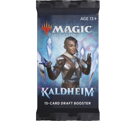 Kaldheim Booster Pack