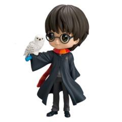 Banpresto - Q Posket: Harry Potter (Light Version)