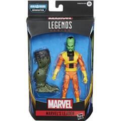 Marvel Legends: Marvel's Leader Gamerverse (Abomination BAF)