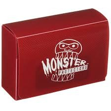 Monster Double Deck Box: Red
