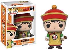 #106 Dragon Ball Z: Gohan
