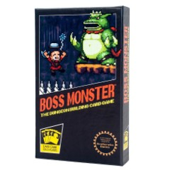 Boss Monster: Master of the Dungeon