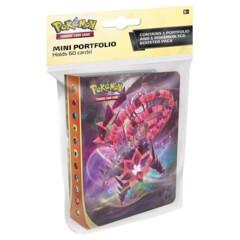 Pokemon TCG Darkness Ablaze Mini Portfolio
