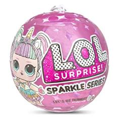 LOL: Sparkle