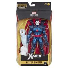 Marvel Legends: Mister Sinister (Wendigo BAF)