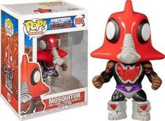 Masters of the Universe: Mosquitor #996