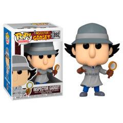 #892 Inspector Gadget Funko Pop