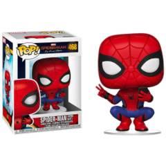 Spider-Man #468
