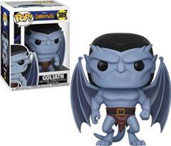 #389 Gargoyles: Goliath