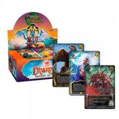 Dharma Caminos de India Booster Box