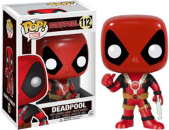 #112 Deadpool