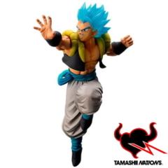 Dragon Ball Super Saiyan God SS Gogeta Ichiban Statue