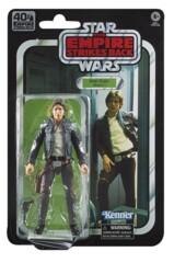 Star Wars Black Series: Han Solo - 40th Anniversary Empire Strikes Back