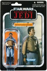 Star Wars Vinatge Collection Lando Calrissian