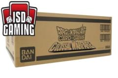 Dragon Ball Super - Series 4 Booster Box CASE (12 Boxes): Colossal Warfare
