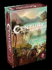 Century Eastern Wonder