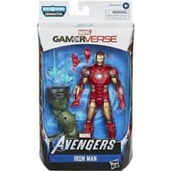 Marvel Legends: Iron Man Gamerverse (Abomination BAF)