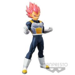 Banpresto - Dragon Ball: God Red Vegeta