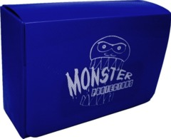 Monster Double Deck Box: Blue