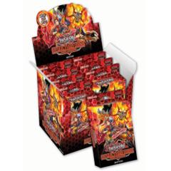 Yu-Gi-Oh! Structure Deck: Soulburner