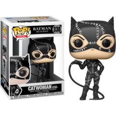 #338 Batman Returns: Catwoman