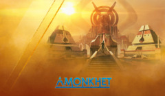 Amonkhet Set of Commons