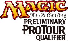 Magic Preliminary Pro Tour Qualifier