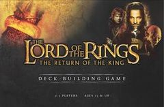 The Lord of the Rings: The Return of the King Deck-Building Game