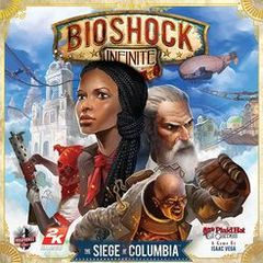 Bioshock Infinite: The Seige of Columbia