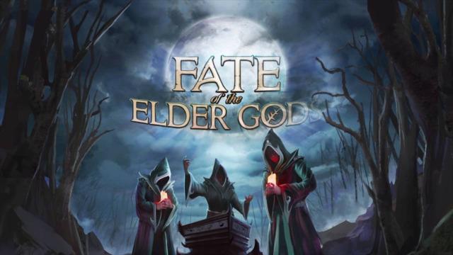 Fate of the Elder Gods