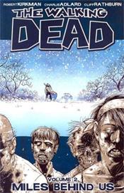 Walking Dead TPB Vol 2: Miles Behind Us