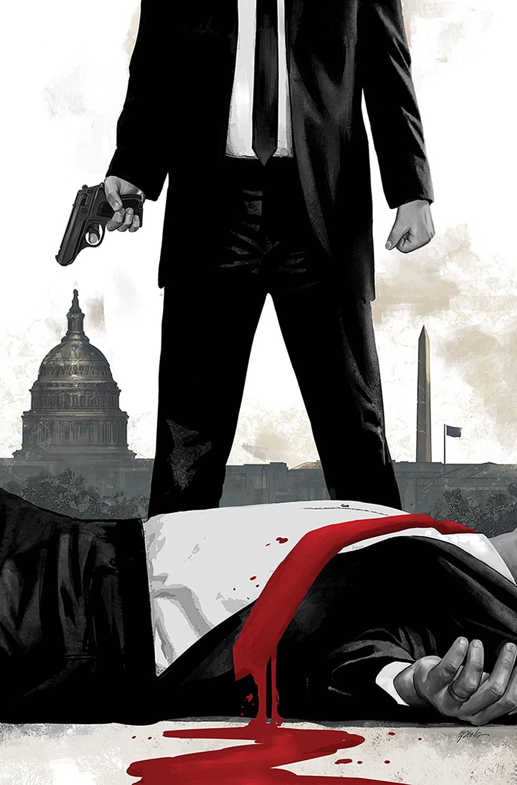 James Bond Agent Of Spectre #1 10 Copy Epting Virgin Incv